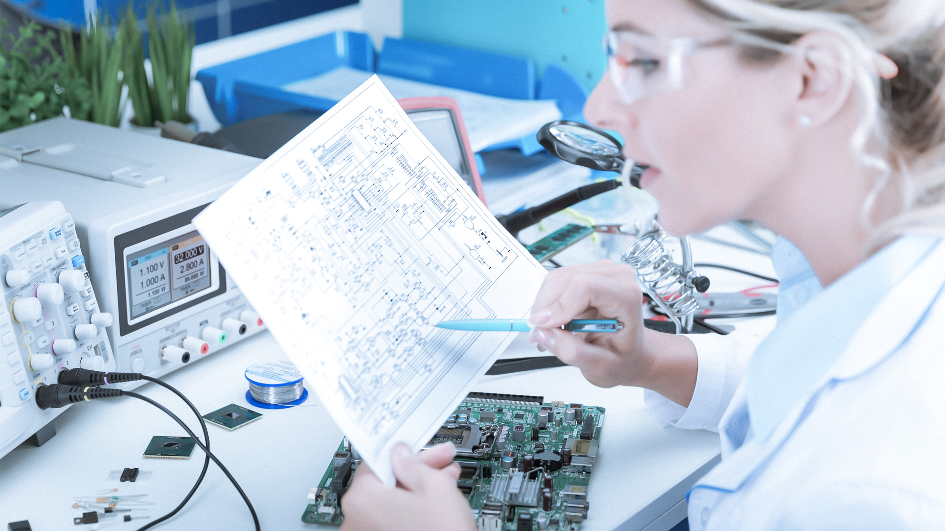 Evatronix - Documentation needed in the PCB manufacturing