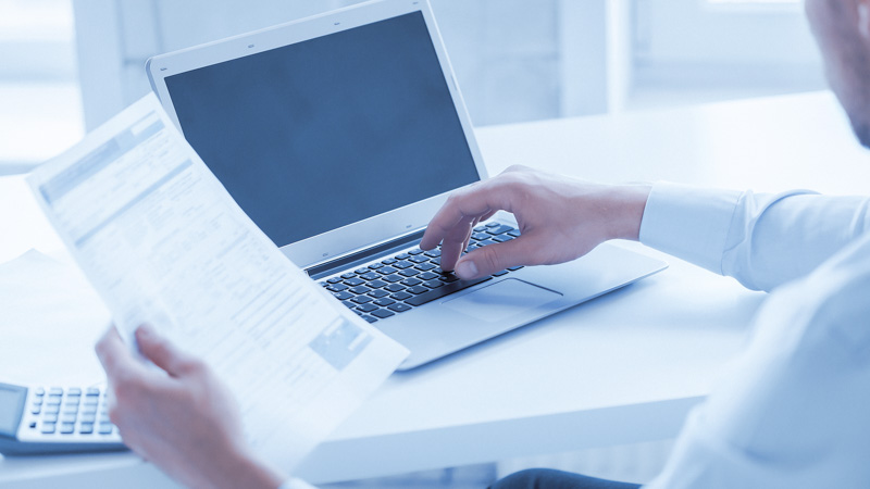 PCB valuation form