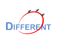 logo Different