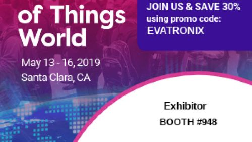 Embedded World 2019