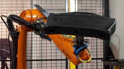 Delta Automation i Evatronix opracowują innowacyjny system kontrolno-pomiarowy