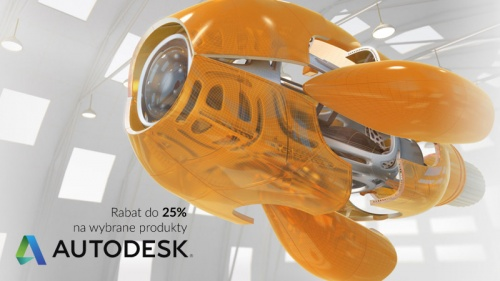 Autodesk Vault - Rabat do 25%