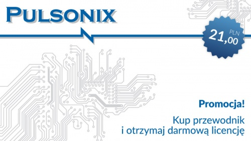 Pulsonix - Promocja